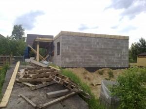 Mūro darbai